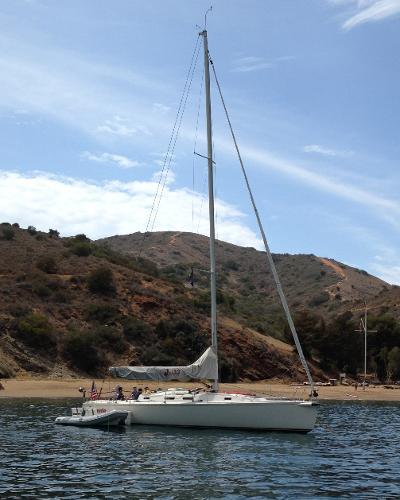 J Boat J133