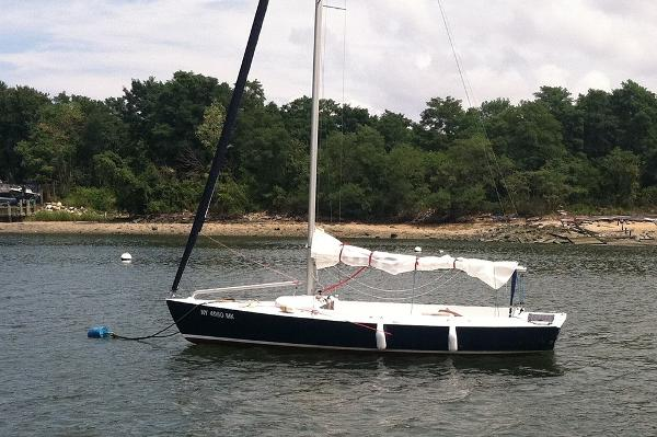 Schock Harbor 20 Profile
