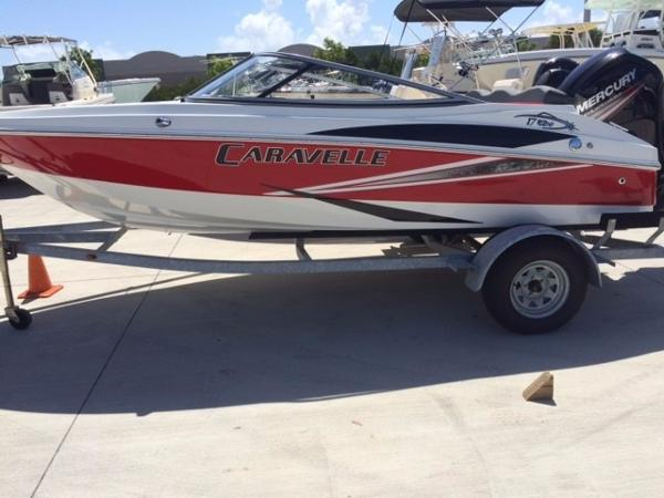 Caravelle 175 Bow Rider