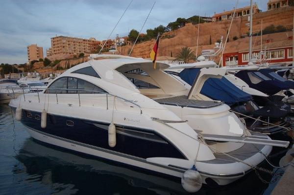 Fairline Targa 47 Gran Turismo