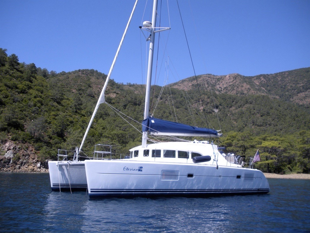 Lagoon 380 S2 Lagoon 380 s2 for sale