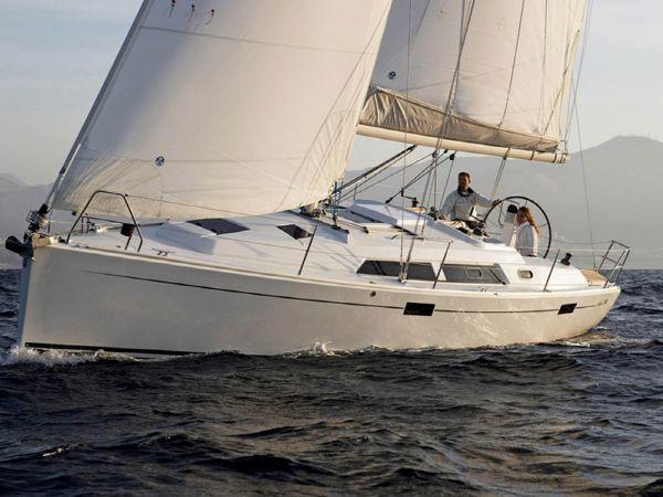 Hanse 350 Hanse 350 - Sailing Yacht for Sale