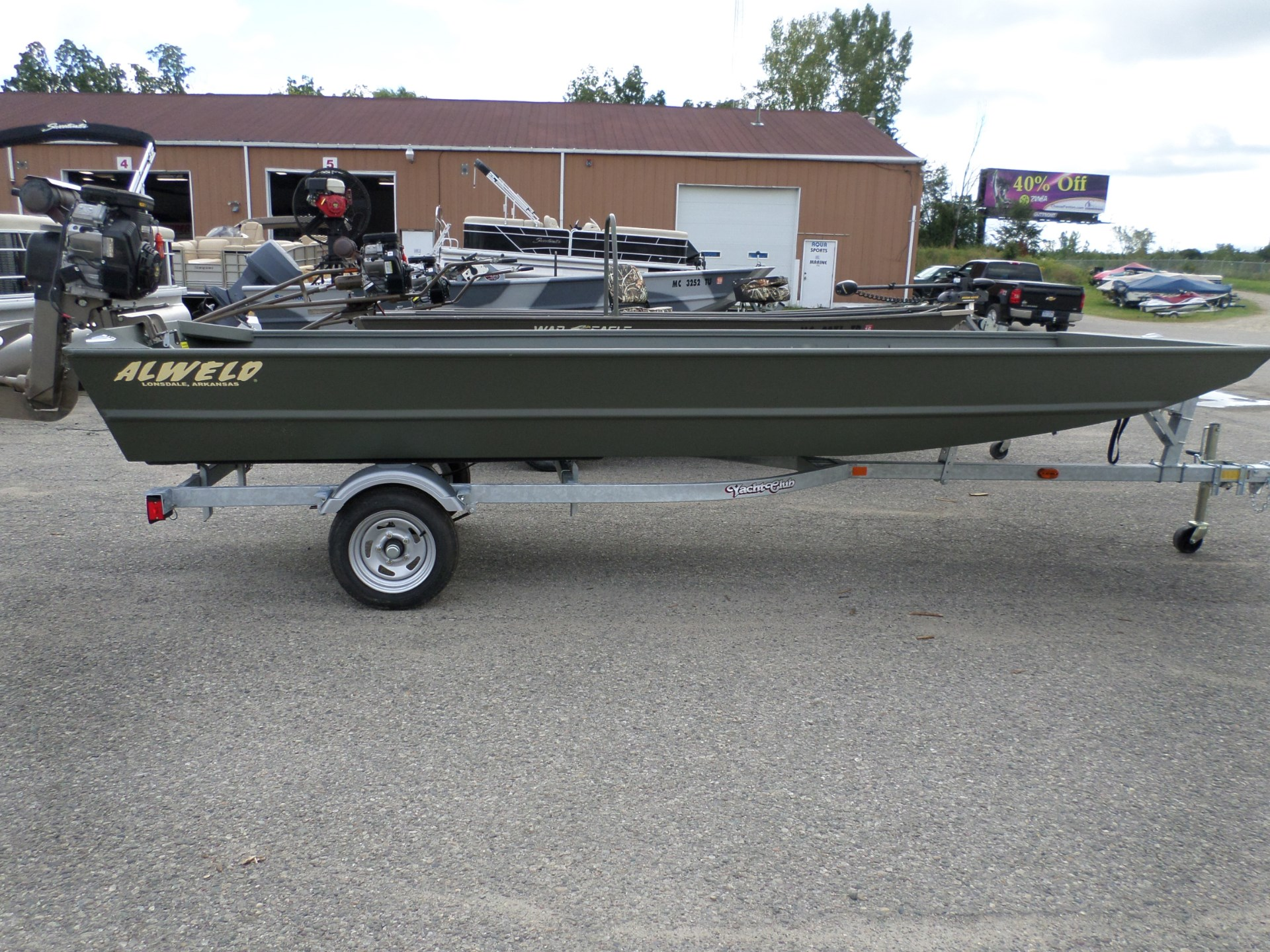 Bay Boats For Sale Alweld Bay Boats For Sale