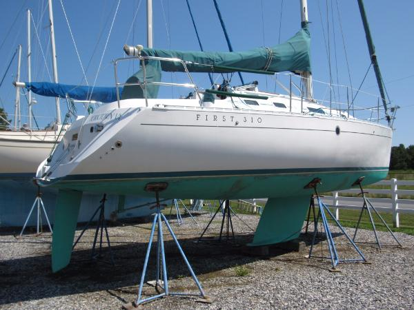 Beneteau First 310 Journee