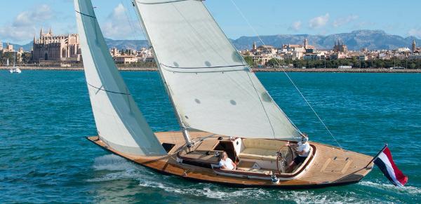 Leonardo Yachts Eagle 38