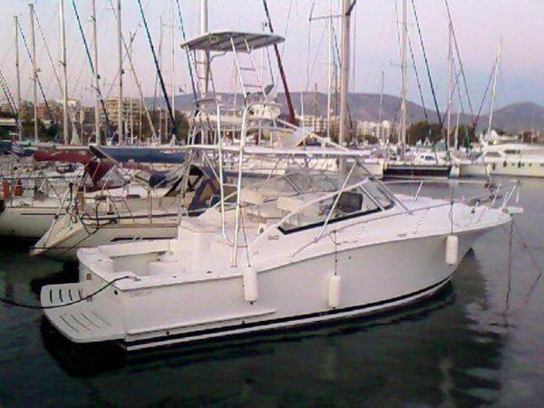 Luhrs 30 Open Luhrs 30 Open - Motor Boat