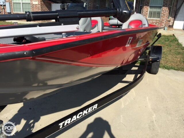 Bass Tracker Pro 175 Team 2014 Bass Tracker Pro Pro 175 Team for sale in Whitesboro, TX