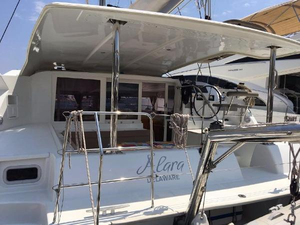 Lagoon 421 2014 - Lagoon 421  'Alara'