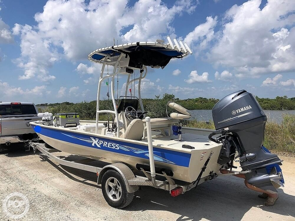 Xpress H20B 2012 Xpress H20B for sale in Golden Meadow, LA