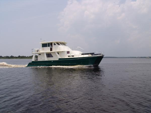 Crosswater Power Cat 54