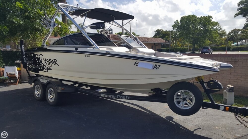 Mastercraft X-Star 2007 Mastercraft 23 for sale in Pompano Beach, FL