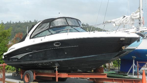 Sea Ray 290 Sun Sport Sea Ray 290 SS