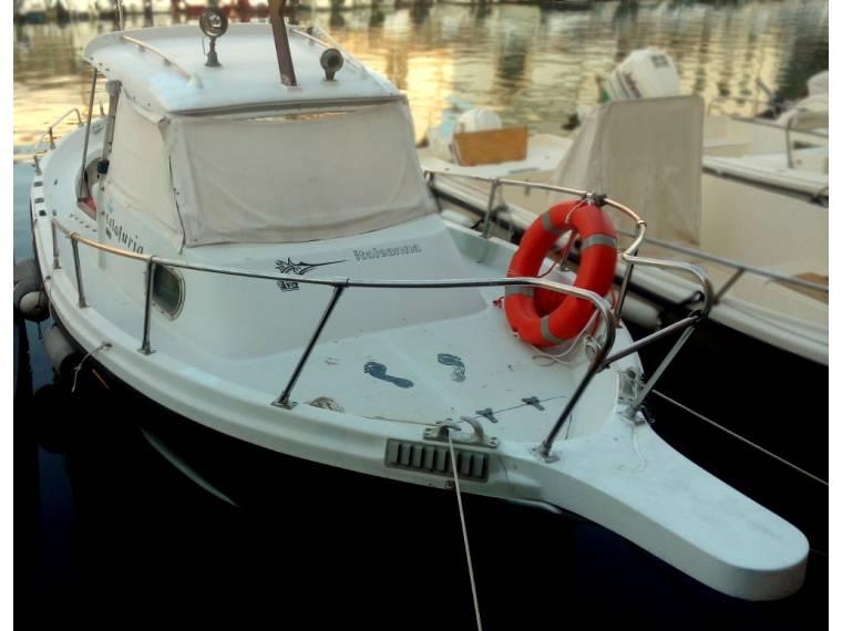Calafuria Calafuria 7 Marlin