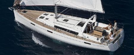 Beneteau Oceanis 45 boats for sale - boats com