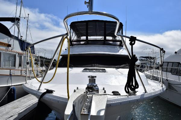 Ocean Alexander 420/440