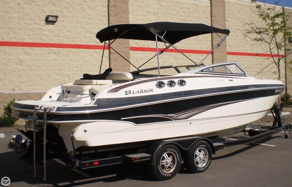 Larson LXi 258 2009 Larson LXI 258 for sale in Hilton Head Island, SC