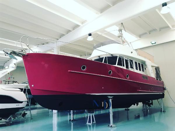 Beneteau Trawler ST 42 IMG_9527.JPG