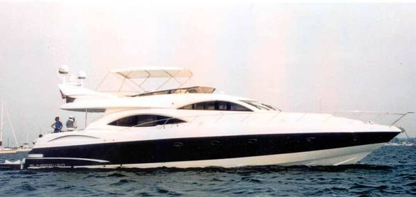 74 Sunseeker Manhattan