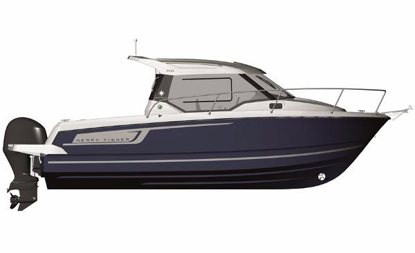 Jeanneau America Merry Fisher 795 Legend Main Image