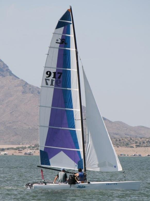 Hobie Cat Miracle 20