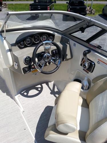 Stingray 198LX I/O