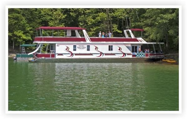 Lakeview 16 x 70 Houseboat