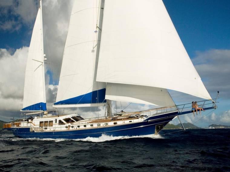 Cihan Marine Ltd Cihan Marine Ltd Ketch motor sailor