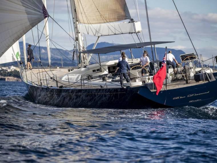H2X H2X Sailing yacht Sloop