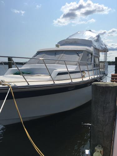SeaFlite by Lansa 48 Motor Yacht