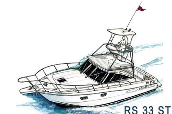 ARS Monaco 33 ST