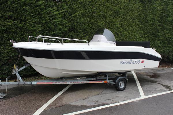 Admiral (Mariner) 470 Sport