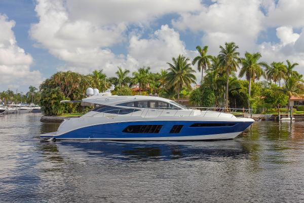 Sea Ray L650 Express