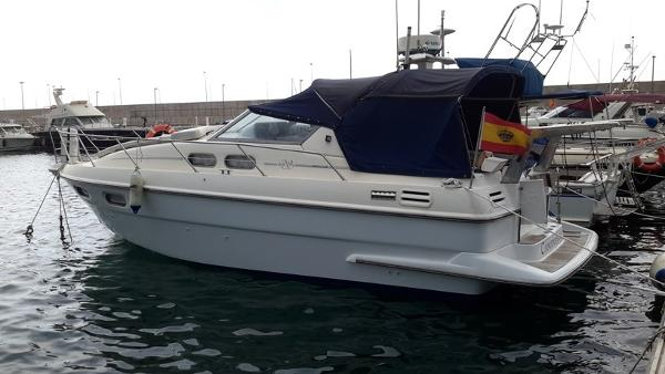 Sealine 328 Ambassador