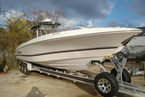 Wellcraft Scarab 35 SPORT OPEN