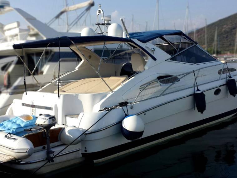 Rio Yachts RIO YACHTS Rio 47 Cruiser