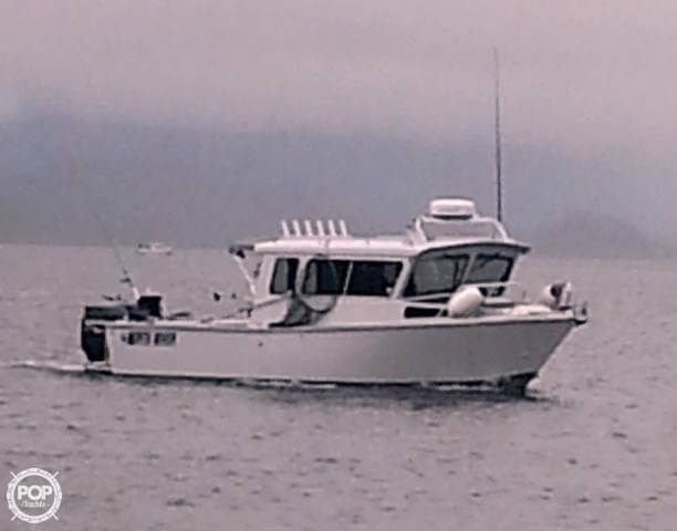 North River 26 SEAHAWK OFFSHORE 2014 North River 26 Seahawk Offshore for sale in Ketchikan, AK