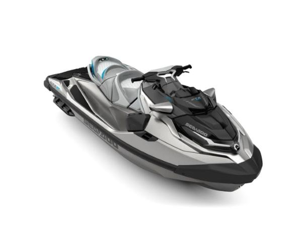 Sea-Doo GTX Limited 230 IBR & Sound System
