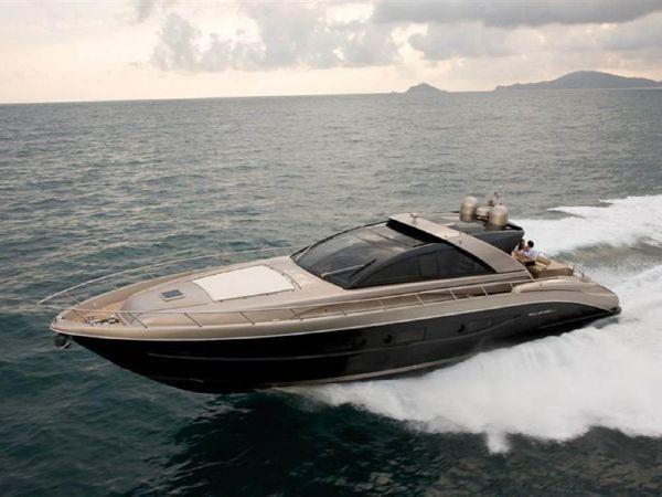 Riva 68 Ego Riva 68 Ego - Motor Yacht
