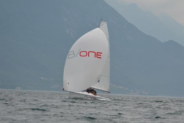 Bavaria B/One Sailing