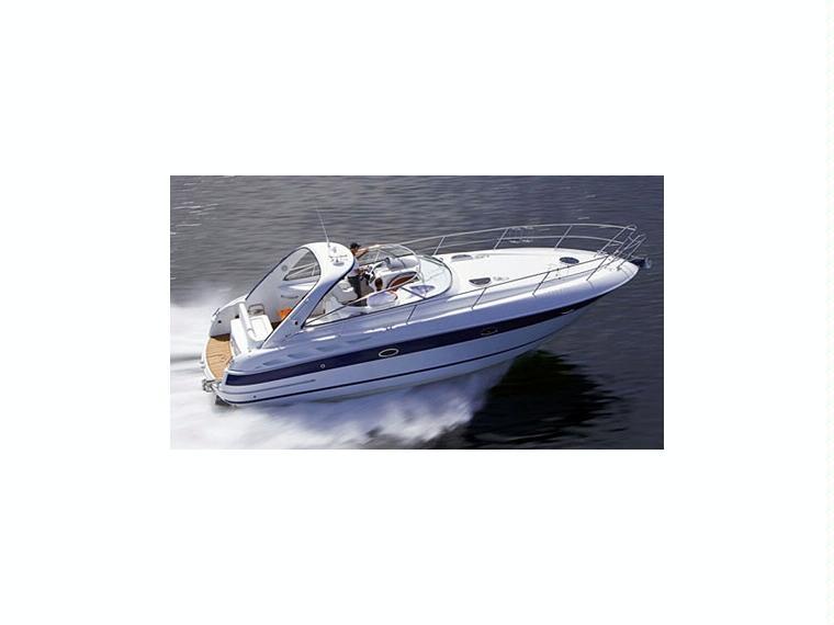 Bavaria Yachts BAVARIA YACHT BOAT BAVARIA 35 SPORT FJ40984