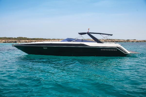 Sunseeker Thunderhawk 43
