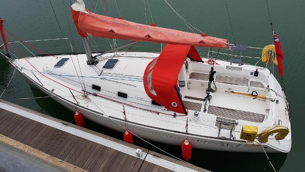 Beneteau First 31.7 Beneteau First 31.7 for sale