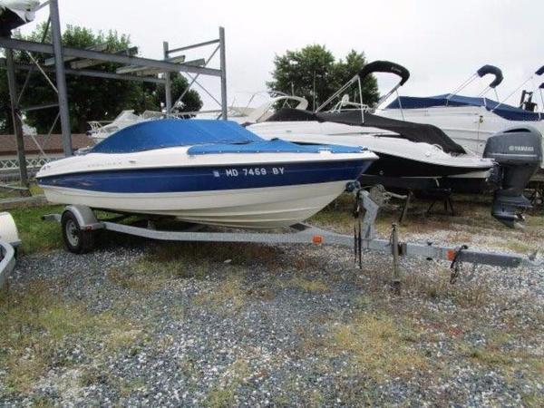 Bayliner 205 Br