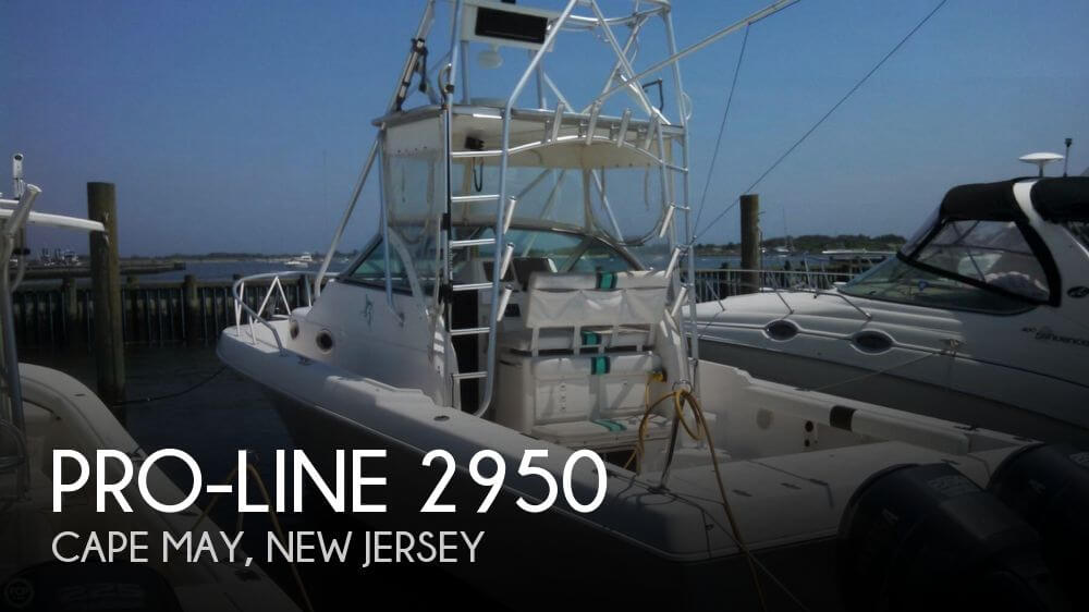 Pro Line 2950 Pro-line 1992 Pro-Line 2950 for sale in Cape May, NJ