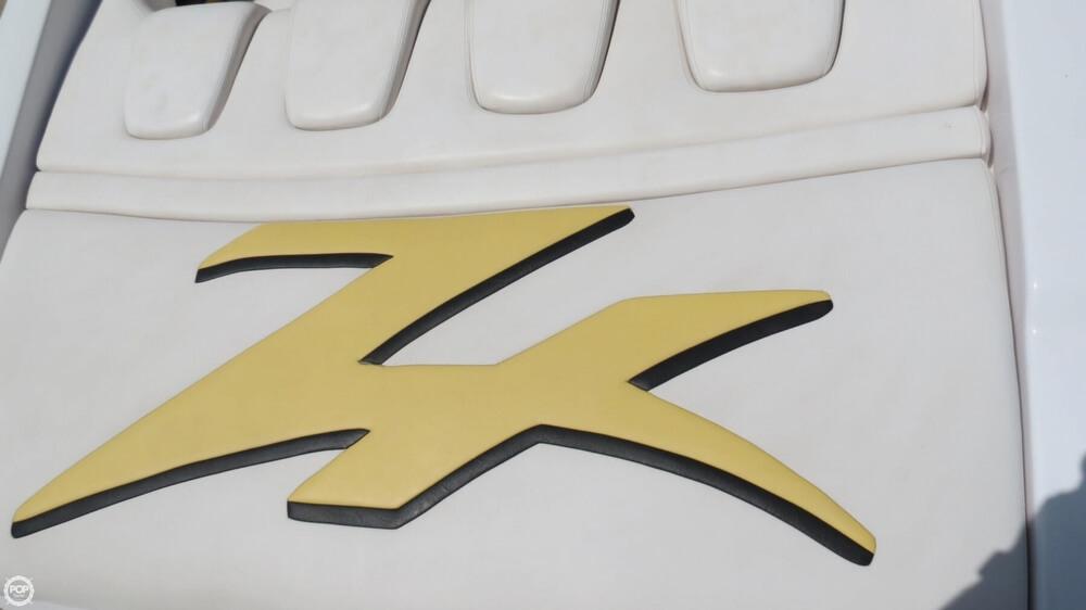 Donzi 28 ZXO 2005 Donzi 28 ZXO for sale in Lafayette, LA