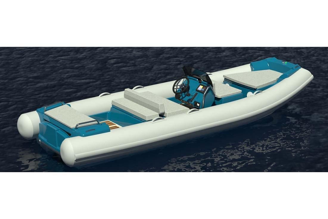 Argos Nautic Boat image