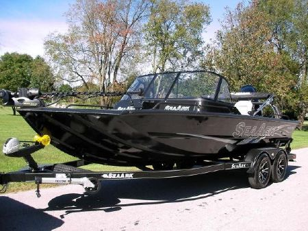 Seaark Boats For Sale >> Seaark Boats For Sale Boats Com