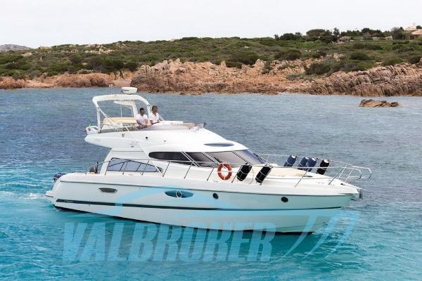 Cranchi Atlantique 50 Cranchi Atlantique 50 2007 - valbroker (24)