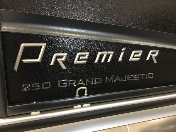 Premier Grand Majestic RF 250