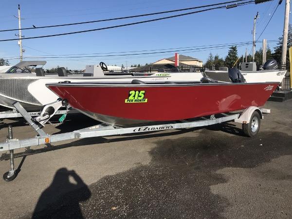 Rh Boats 20 Pro V Guide Model
